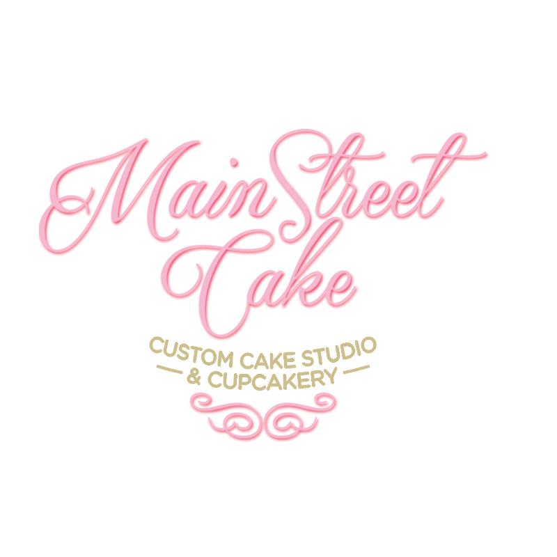Main Street Cake Shoppe-logo