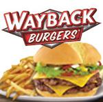 Wayback Burgers-logo