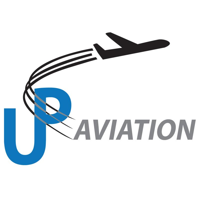 Up Aviation-logo