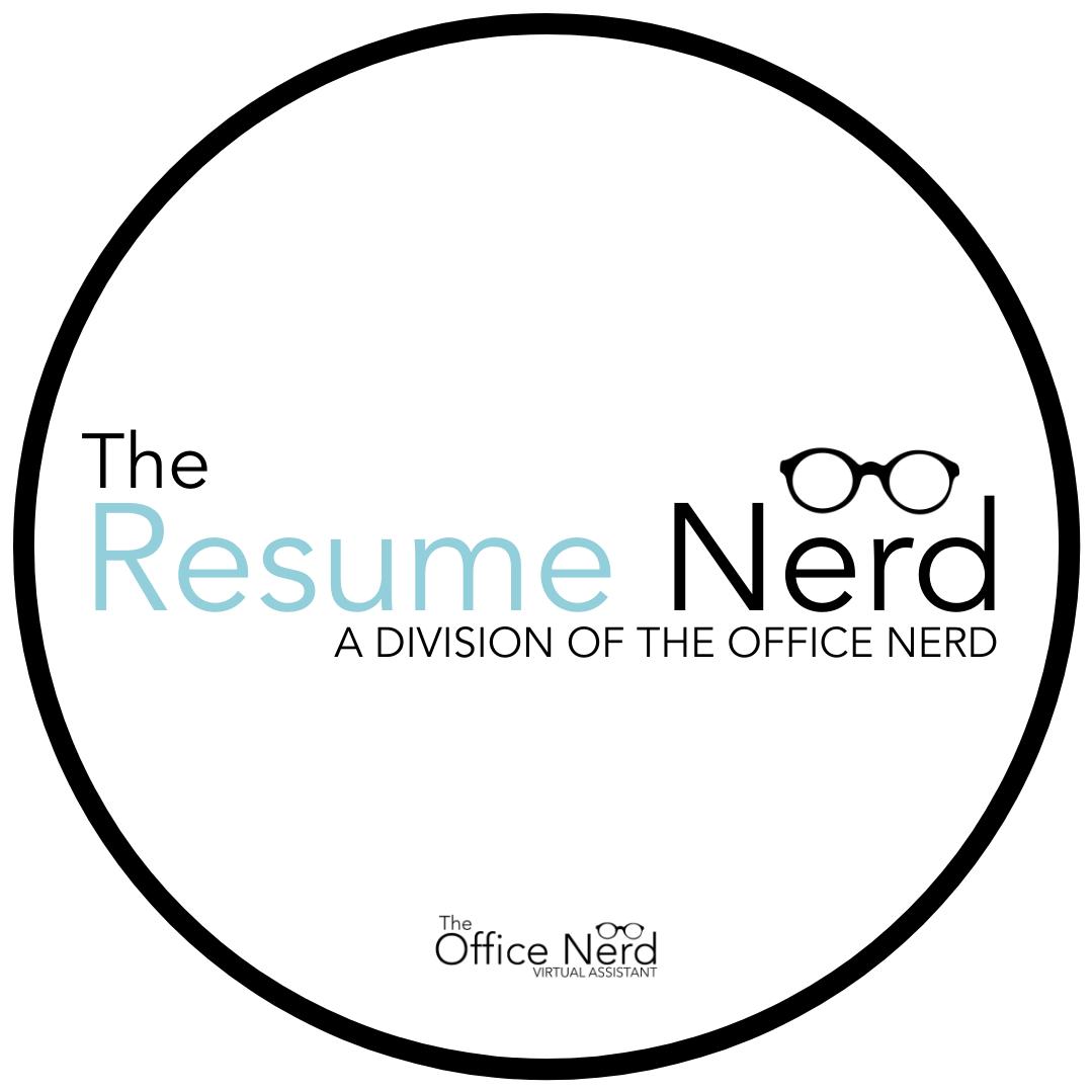 The Resume Nerd-logo