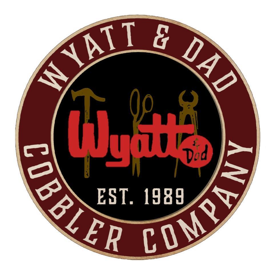 Wyatt & Dad Cobbler Company-logo