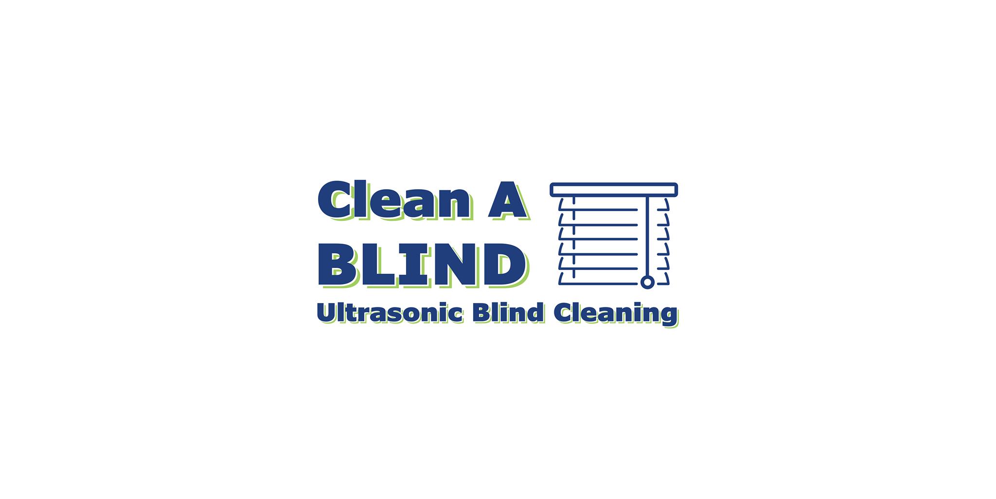 Clean A Blind-logo