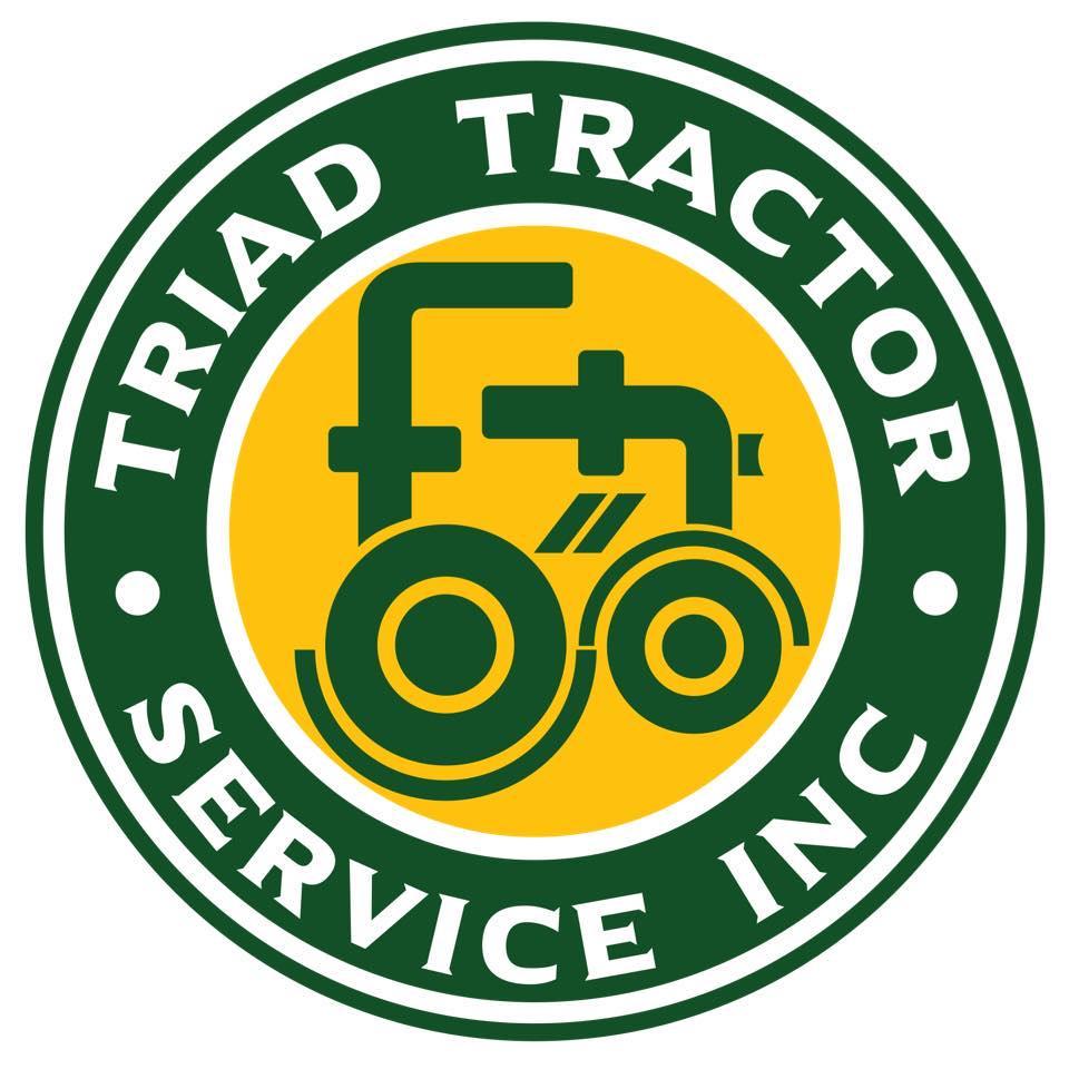 Triad Tractor Service-logo