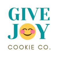 Give Joy Cookie Company-logo