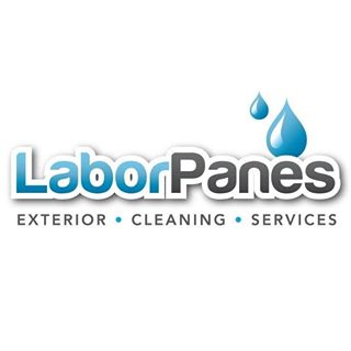 Labor Panes Window Cleaning Greensboro-logo