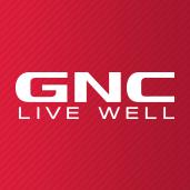GNC of Thruway-logo