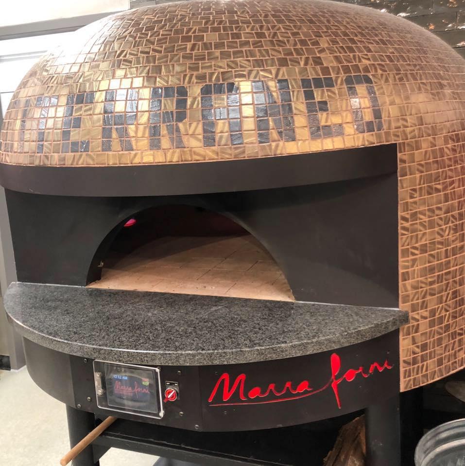 Mediterraneo Pizza & Grill-logo