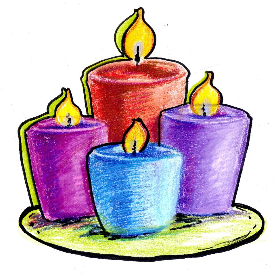 4 Fosters Candles & Gifts-logo