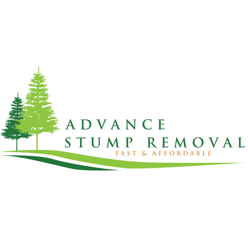 Advance Stump Removal-logo