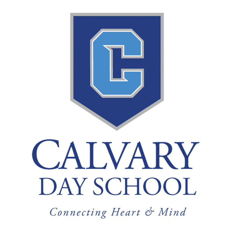 Calvary Day School-logo