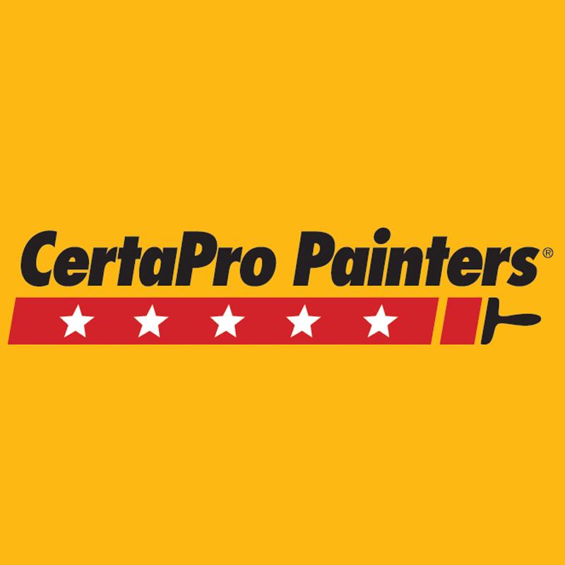 CertaPro Painters-logo