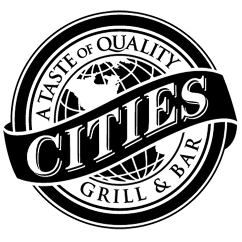 Cities Grill & Bar-logo