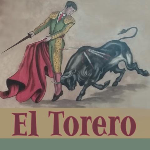 El Torero Mexicano-logo