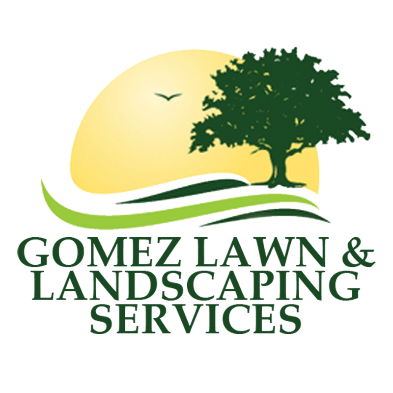 Gomez Lawn & Landscaping Services-logo