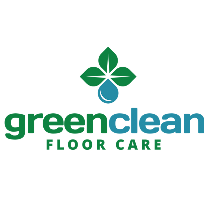 Green Clean Floor Care-logo
