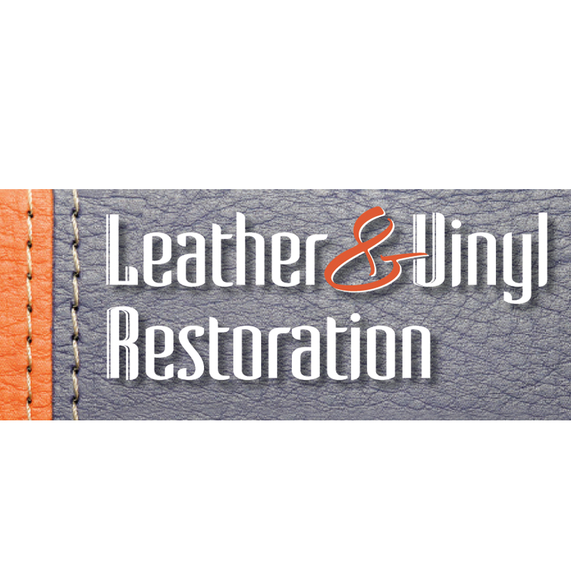 Leather & Vinyl Restoration-logo