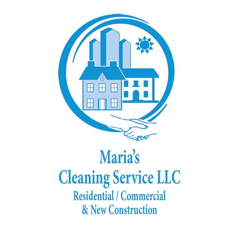 Maria's Cleaning Service LLC-logo