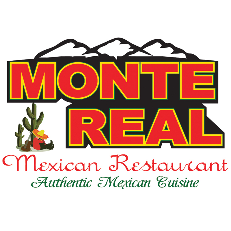 Monte Real Mexican Restaurant-logo