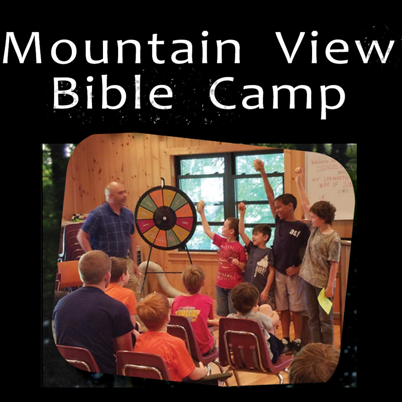 Mountain View Bible Camp-logo