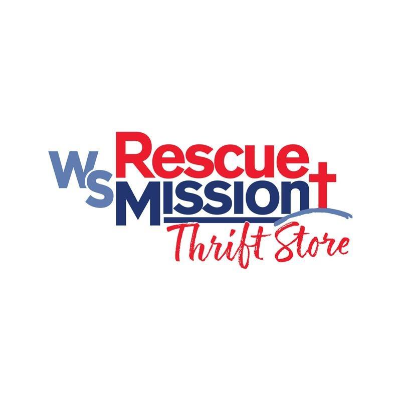 Winston Salem Rescue Mission Thrift Store-logo