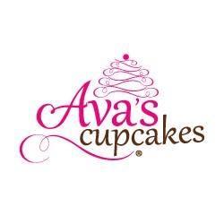 Ava's Cupcakes, Winston-Salem-logo