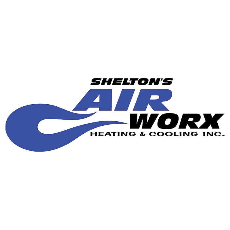 Shelton's Air Worx-logo