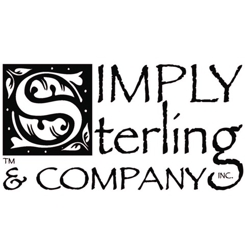 Simply Sterling & Company - Jewelry, Apparel, Shoes & Accessories-logo