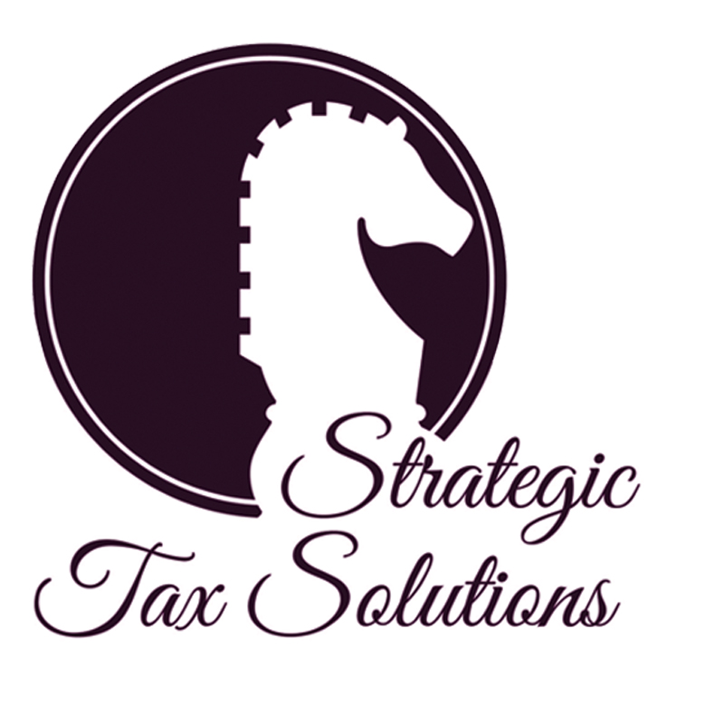 Strategic Tax Solutions-logo