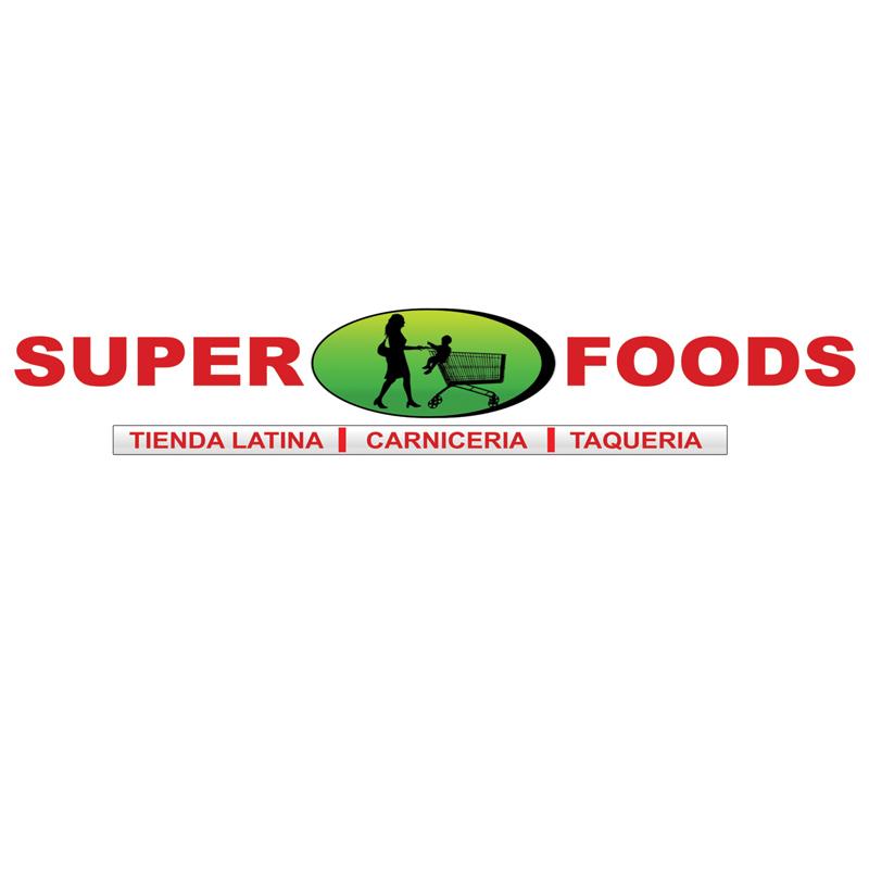 Super Foods-logo
