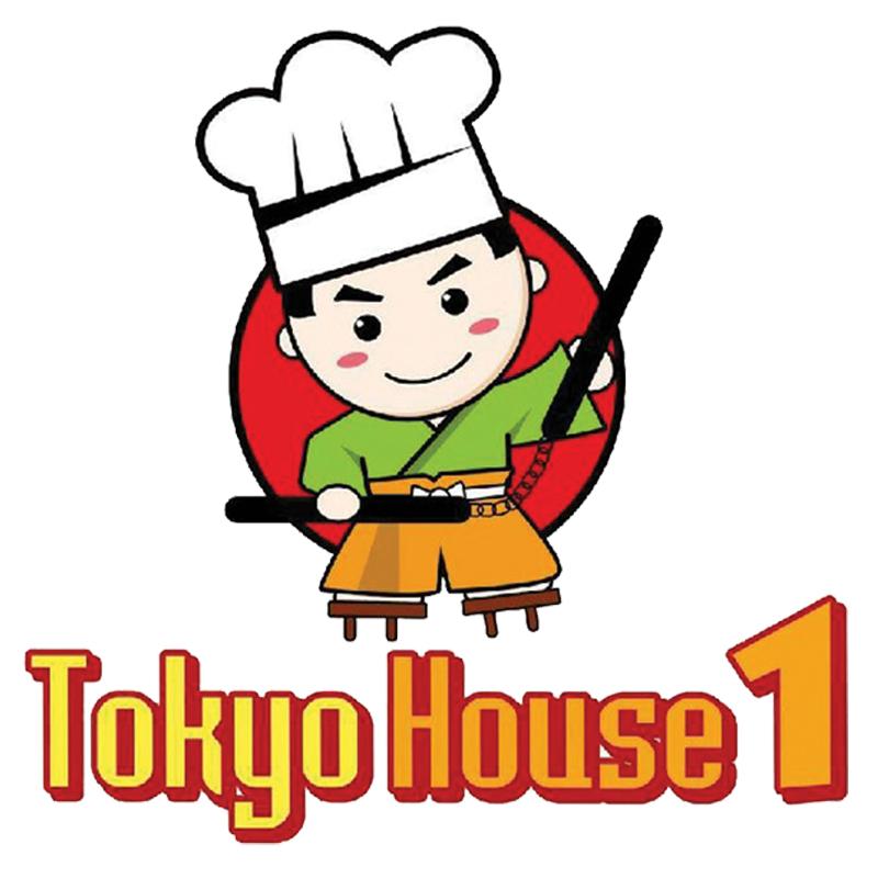 Tokyo House 1-logo