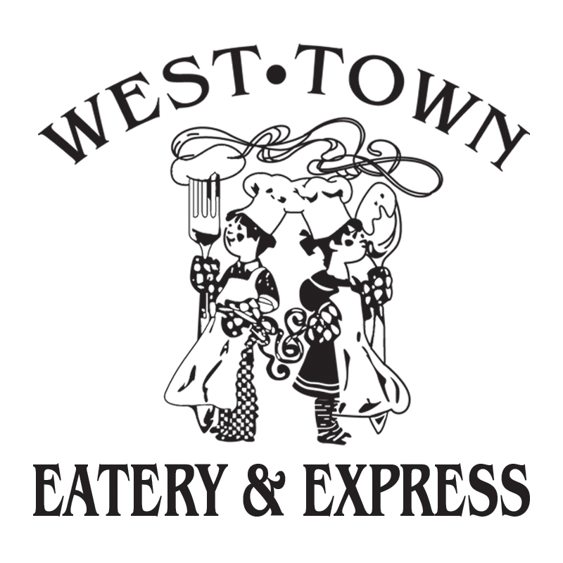 West Town Eatery & Express-logo