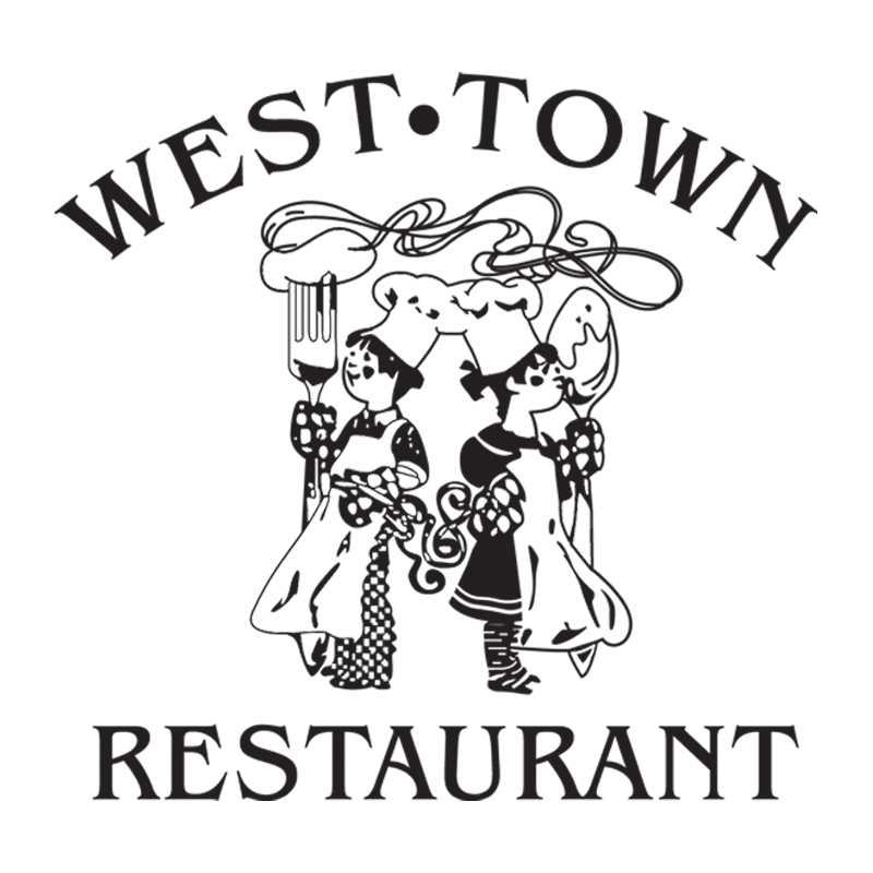 West Town Restaurant-logo