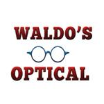 Waldo's Optical-logo