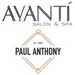 Paul Anthony/Avanti Salon & Spa – 20% OFF-logo