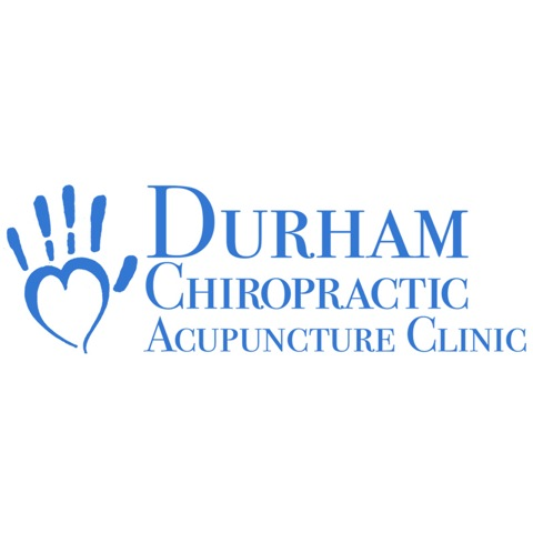 Durham Chiropractic Acupuncture Clinic, PC-logo