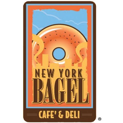 New York Bagel Cafe & Deli-logo