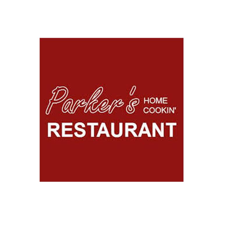 Parker's Restaurant-logo