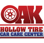 Oak Hollow Tire Car Care Center-logo