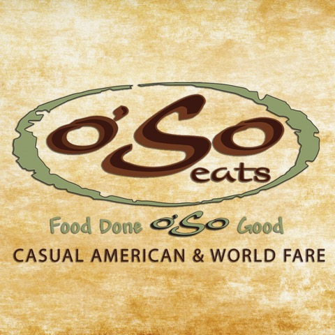 Oso Eats – Casual American & World Fare-logo