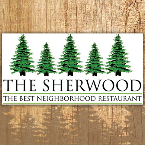 The Sherwood-logo