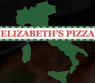 Elizabeth's Pizza, West Friendly Ave.-logo