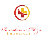 Randleman Plaza Pharmacy-logo