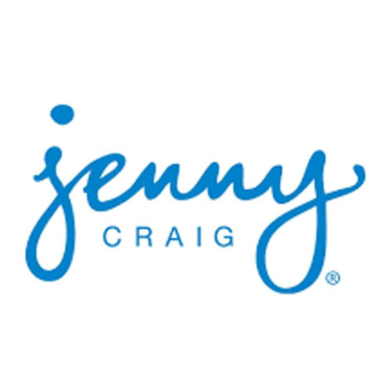 Jenny Craig Weight Loss Center-logo
