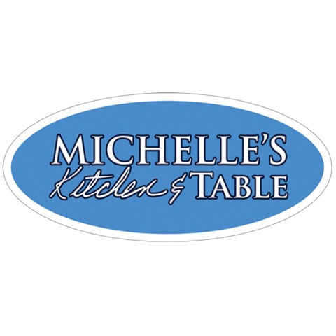 Michelles Kitchen and Table – Prepared Food and Catering-logo