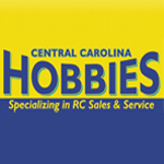 Central Carolina Hobbies-logo