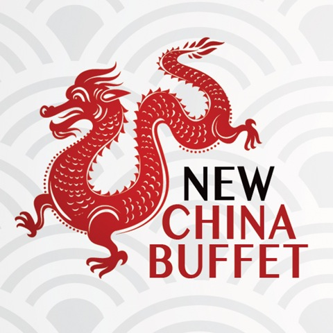 New China Buffett – Chinese Restauant-logo