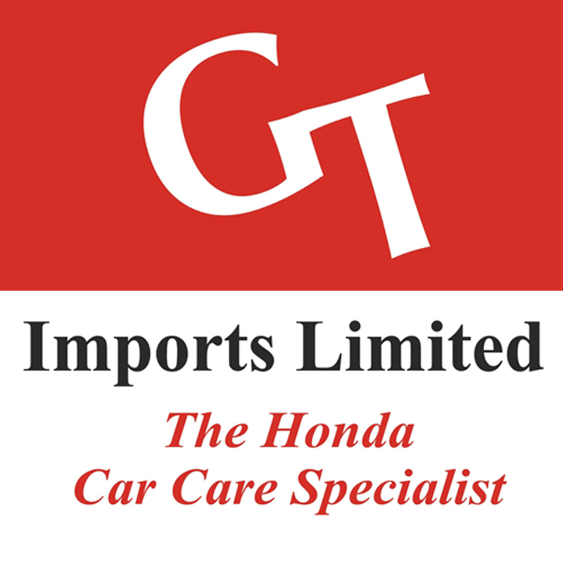 GT Imports Limited-logo