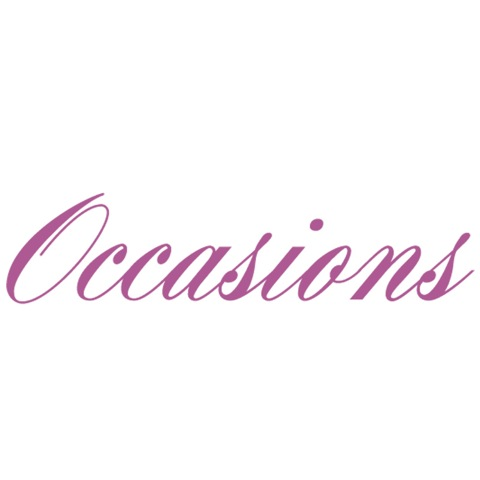 Occasions Catering & Southern Cuisine-logo