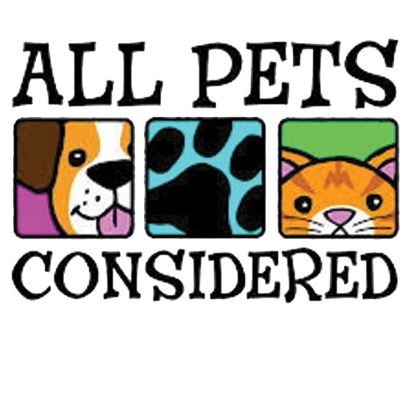 All Pets Considered Sedgefield/Adams Farm-logo