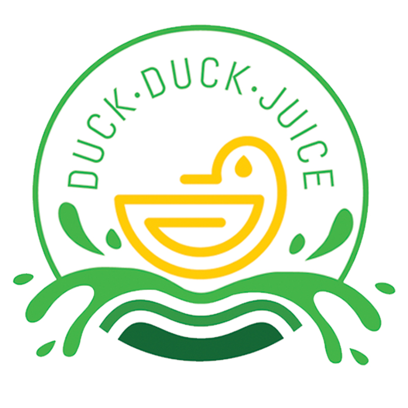 Duck Duck Juice-logo
